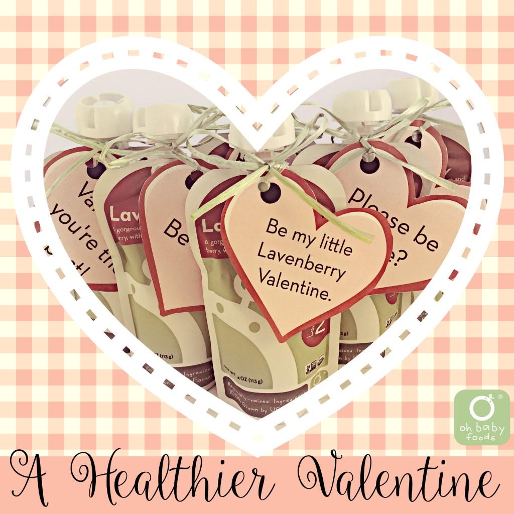A Healthier Valentine