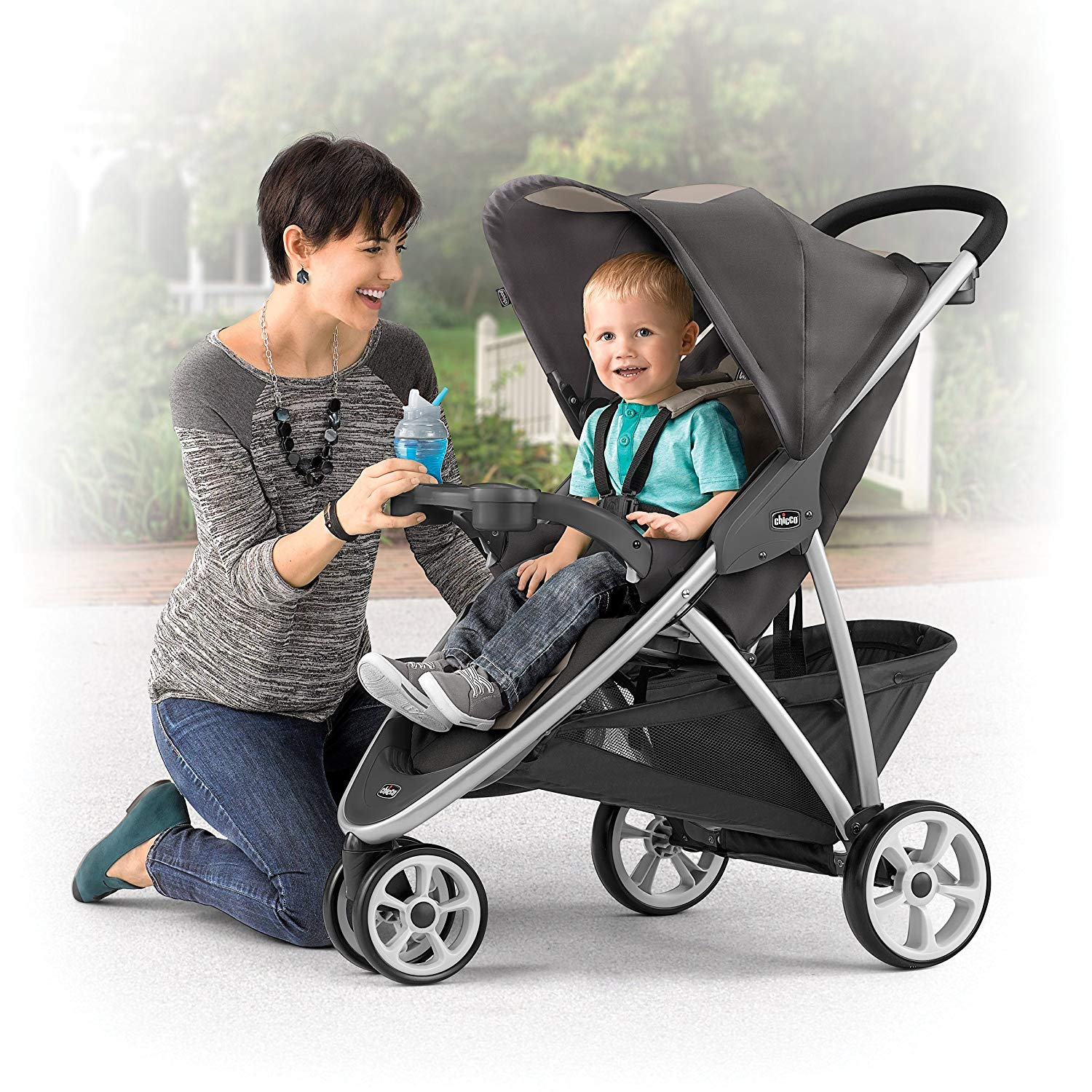 Chicco Viaro Travel System Review