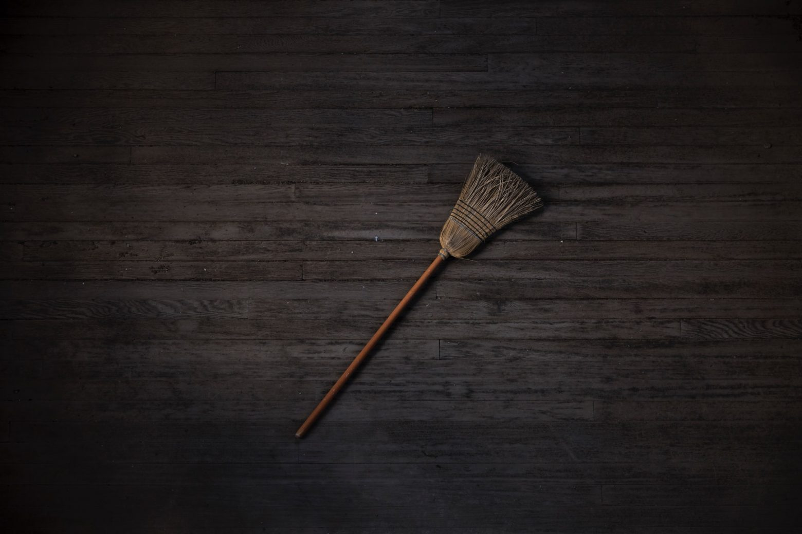 List Of Brooms That You Definitely Should Use For Your Hardwood Floors