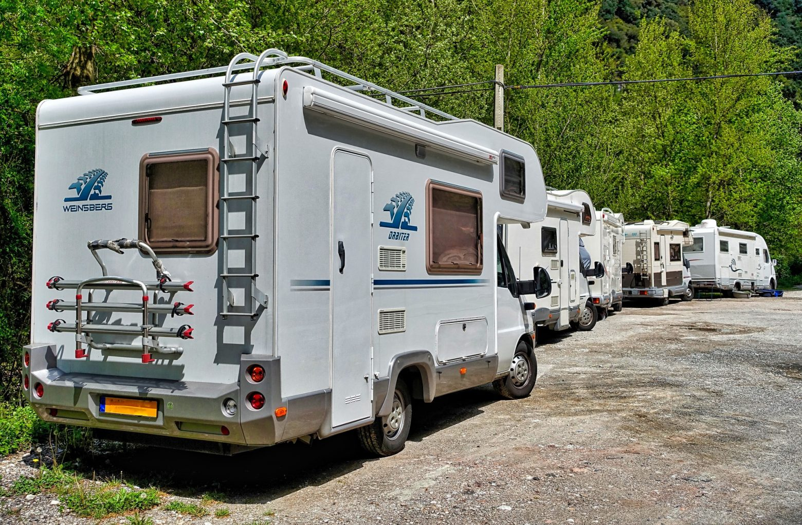 Find Out Witch Are The Best Motorhome Manufacturer's
